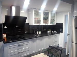 Muebles de cocina directo de fábrica en Madrid | Todoreforma